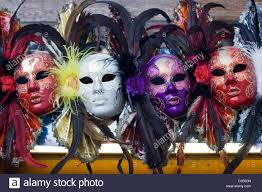 Decorative Masks For Sale Decorative Carnival mask for sale for the Venice Carnival Italy 2