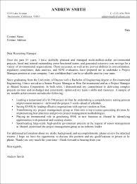 Cover Letter For Market Research Analyst Http Www Resumecareer
