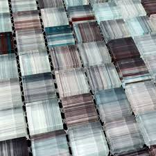 home elements crystal glass tile colored drawing mosaic tile glossy glass mosaic tile mosaic designs wall tile cob0046