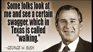 Famous Bush Quotes