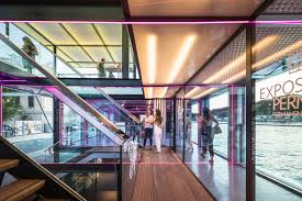 Grazia Design Gallery Of Fluctuart Art Gallery Seine Design 16