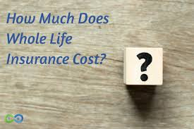 Life Insurance Rate Chart Whole Life Insurance Rates Quotes By Age With Sample 2019