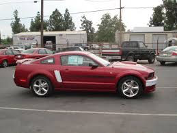 2007 Redfire Gt/CS Roushcharged 427r Specs - The Mustang Source ...