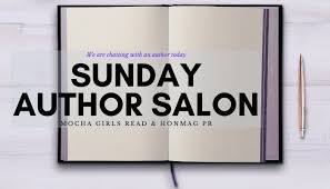 Sunday Author Salon with Jill Watts – Mocha Girls Read