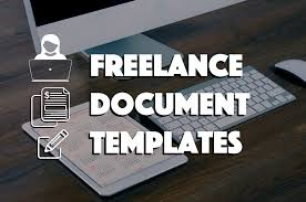 Freelance Document Templates: Contract, Invoice And Proposal ...