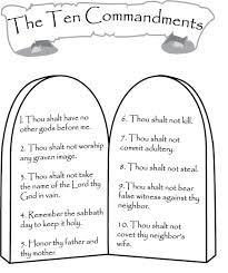 Small Picture Ten Commandments Coloring Pages Ipad Coloring Ten Commandments