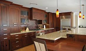 Woodwork In Kitchen - Home Design
