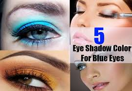 green eyes all you blue e beauties out there are you wondering what eye shadow color best