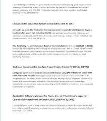 Software Engineer Resume Examples Lovely 30 Luxury Software