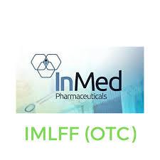 Imlff Chart Inmed Pharma Investing Cannabis Companies Potstocks Hemp