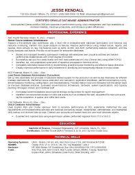 Unix Linux Administrator Resume Sample System Admin Orlandomoving Co