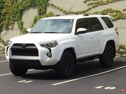 2019 Toyota 4Runner For Sale | 2017-2018 Car Reviews | Cars ...
