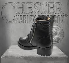 harley davidson women s asher black leather motorcycle boots wolverine d84250