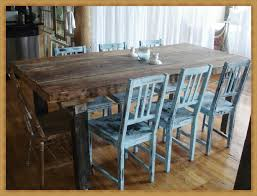 rustic dining table at its unique rustic dining room chairs