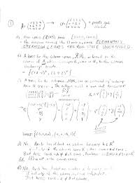 homework solutions spring elementary linear algebra the solutions to homework are posted