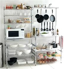kitchen storage shelves ikea cupboard