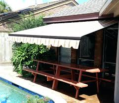 best how much do patio awnings cost in