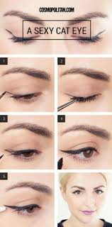 13 y eye makeup looks you can do in 5 minutes flat