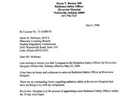 Formal Resignation Letter Example Security Guard Resignation Letter Format Tagalog In English