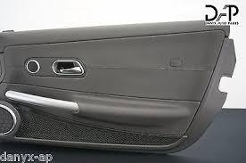 2008 chrysler crossfire interior. dap 20042008 chrysler crossfire 3 right passenger interior door panel black 2008 chrysler crossfire interior