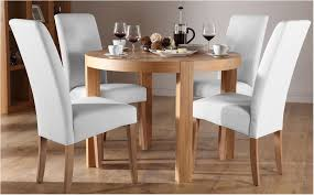 terrific top round dining table sets for 4 on dining table 4 chairs solid inspiring composition white 4 seater dining table and chairs