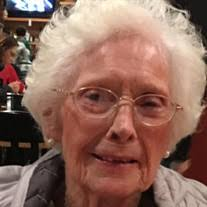 Myrtle Runyon Wheeler Obituary - Visitation & Funeral Information
