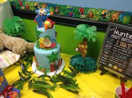 Baby First Birthday Cake For Our Sons 1st Birthday With His