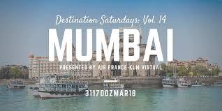 Arrived Af Klm Va Presents Destination Saturdays Vol 14