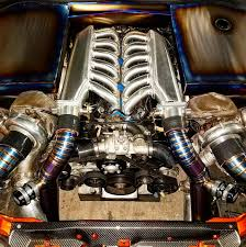 Toyota Supra with a Twin-Turbo V12 Update – Engine Swap Depot