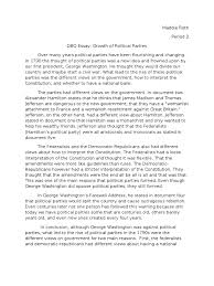 essays on political parties sample essay on political parties and the electoral process