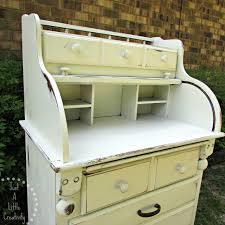 10 Fabulous Furniture Makeovers Using Chalk Paint Before and
