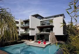 Modern Villas Architecture Designs : Modern Villa Design Ideas   Span New Modern  Villa Design Ideas