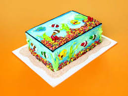 Creative Birthday Cake Decorating Ideas From Extreme Cakeovers