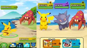 Dynamons World Special Mod Apk 8 Catch Pokemon In It. #Shorts - YouTube