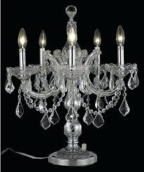 5 lights antique crystal chandelier table lamp chandeliers uk 5 lights antique crystal chandelier table lamp chandeliers uk