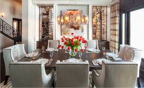 house and home dining rooms. House And Home Dining Rooms For Modern