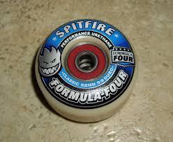 spitfire formula four. 52mm 99a spitfire formula four