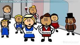 personification in romeo juliet video lesson transcript  aside in romeo juliet