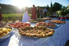 Wedding Food Tables Wedding Reception Food Weddingsatwhisperingoaks