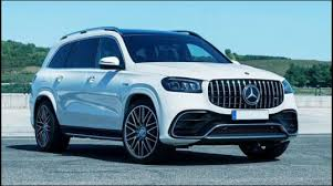 The kerb weight of gls is 2460 kg. 2022 Mercedes Benz Gls Full Review Design Engine Spirotours Com