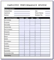 Have evidence of both professional achievements and problems. Evaluation Employe Formulaire Vincegray2014