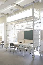 innovative ppb office design. Dave Keune In Collaboration With PROUD Realizes Design Innovation Space. An Open, Flexible Meeting Space Focusing On Strijp-s, Eindhoven. Innovative Ppb Office G