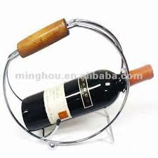 Decorative Wine Bottle Holders Decorative wine bottle holderbalancing wine bottle holderwhisky 40