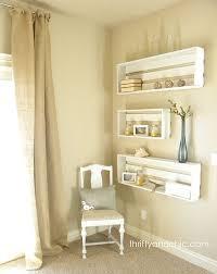 view in gallery diy crate shelves
