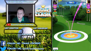 Wind Ring Chart Golf Clash Golf Clash Tips Wind Guide 3 0 How To Play Like Tommy