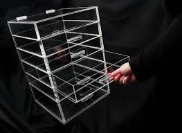 acrylic cosmetic organizer uk