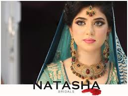 natasha makeup salon bride 4