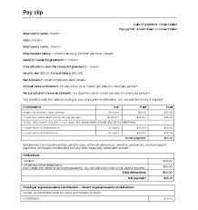 Download Payslip Template Amazing Pay Slip Template Lopar