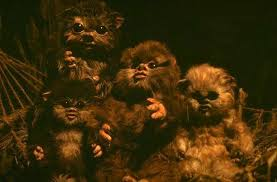 Here are only the best chewbacca wallpapers. Meet The Ewoks From Endor Starwars Com