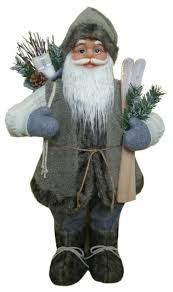 Фигурка <b>Winter Glade Дед</b> Мороз 60 см (М14) — купить по ...